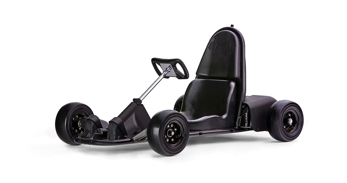Actev Motors Electric Go Kart
