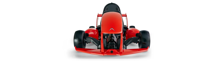 Arrow Smart Kart